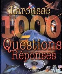 1000 questions-réponses