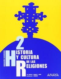 Historia y Cultura de las Religiones 2.