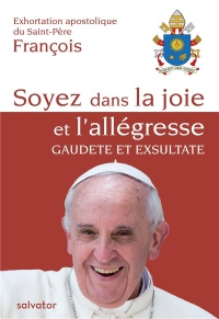Exhortation Apostolique du Saint-Père François