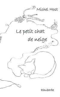 Le Petit Chat de Neige