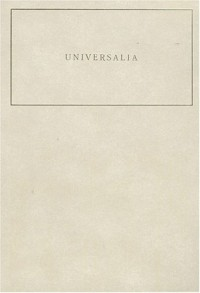 Universalia 1978 : Les événements, les hommes, les problèmes en 1977
