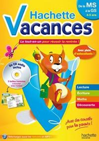 Hachette Vacances MS/GS