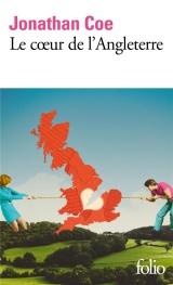Le cœur de l'Angleterre