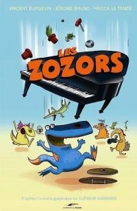 Les Zozors, Tome 1