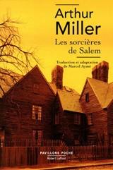 Les Sorcières de Salem [Poche]