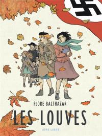 Les Louves - tome 0 - Les Louves