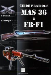 MAS 36 & FR-F1