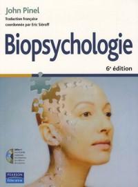 Biopsychologie (1Cédérom)