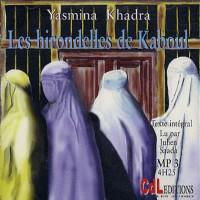 Les Hirondelles de Kaboul / MP3
