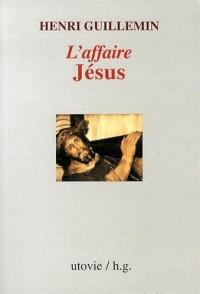 L'affaire Jésus