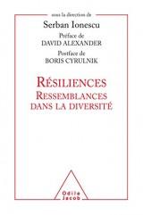 Résiliences ressemblances dans la diversité