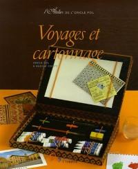 Voyages et cartonnage