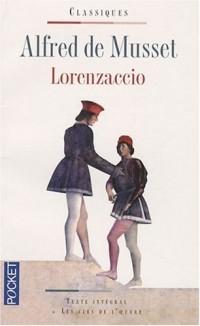 Lorenzaccio - Une conspiration en 1537