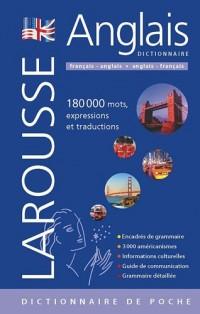 Dictionnaire de poche Anglais : Français-anglais, anglais-français