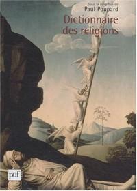 Dictionnaire des religions : Coffret en 2 volumes