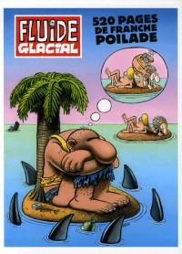 Fluide glacial : L'album
