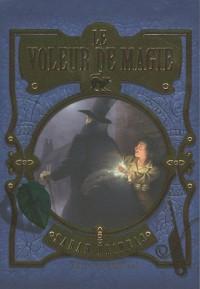 Le voleur de magie : Tome 1
