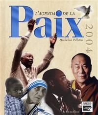 Agenda de la paix