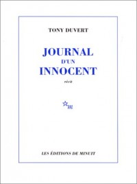Journal d'un innocent