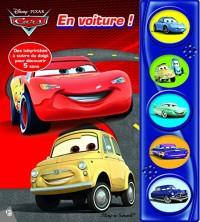 Cars : En voiture !