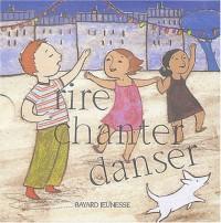 Petits Psaumes, tome 2 : Danser - Rire - Chanter (Coffret de 3 volumes)