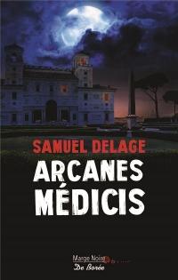 Arcanes Medicis