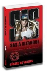 SAS 1 SAS à Istanbul [Poche]