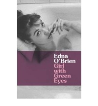 [ GIRL WITH GREEN EYES BY O'BRIEN, EDNA](AUTHOR)PAPERBACK
