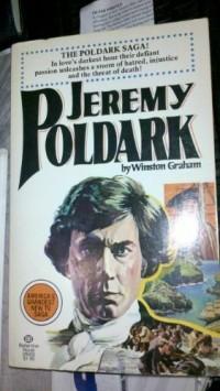 Jeremy Poldark: The Poldark Saga