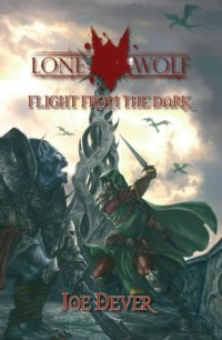 Lone Wolf 1: Flight from the Dark