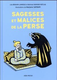 SAGESSES ET MALICES DE LA PERSE -NED