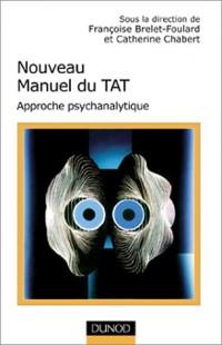 Nouveau manuel du T.A.T.