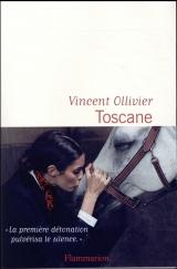 Couverture du livre Toscane