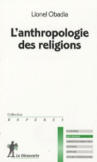 Anthropologie des religions