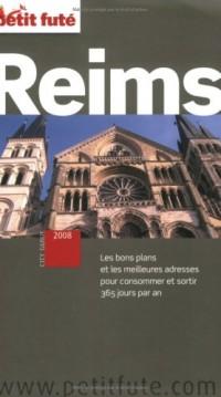 Le Petit Futé Reims