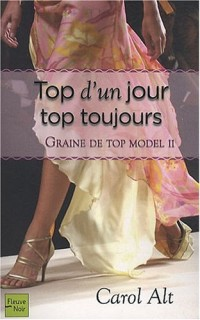 Graine de top model : Volume 2, Top d'un jour, top toujours