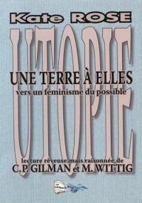 Une terre à elles : Vers un féminisme du possible