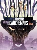 La Brigade des cauchemars - tome 5 Léonard