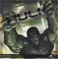 L'incroyable Hulk : Hulk est le plus fort !