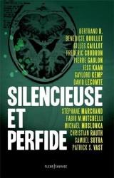 Silencieuse et perfide