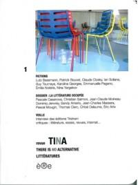 Revue Tina n°1