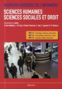 Ndi - Psychologie, Sociologie, Anthropologie