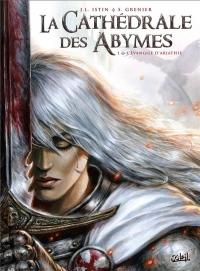 Cathédrale des Abymes T01