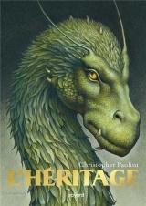 Eragon poche, Tome 04: L'Héritage [Poche]