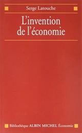 L'Invention de l'économie (POD)