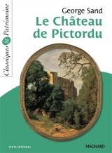 Le château de Pictordu [Poche]