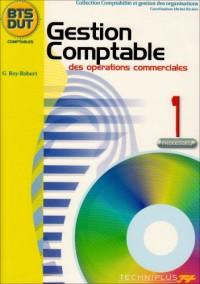 Gestion comptable des opérations commerciales BTS-DUT comptables