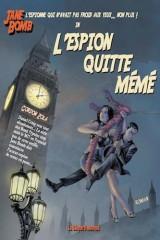 Jane Bomb, L'espion quitte mémé