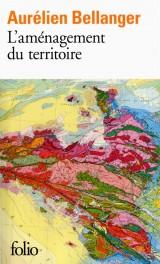 L'aménagement du territoire [Poche]
