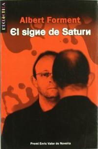 El signe de Saturn